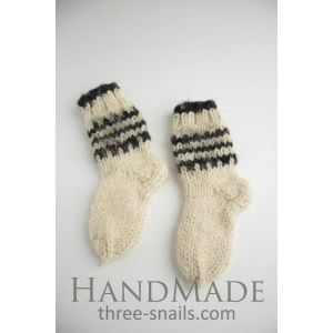 "Children socks ""Cozy"""