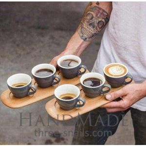 Coffee mug holder set of 2