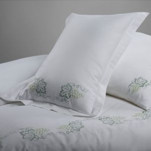 "Comforter bedding set ""Under Muscat"""