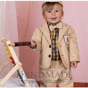 "Cool baby boy clothes ""Fashionmonger"""