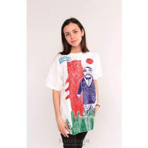"Cool tee shirts ""Kozak"""