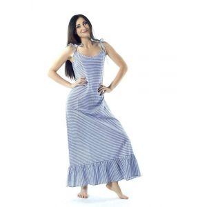 "Cotton dresses for summer ""Stripes"""