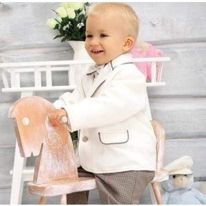 "Cute baby boy outfits ""Classic"""