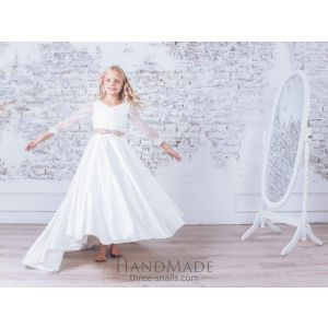 "Cute dresses for kids ""Romantic story"""