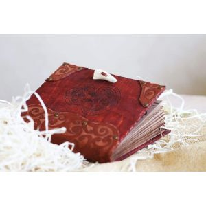"Decorative notepads. Notepad ""Soul Maori"""