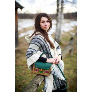 "Designer bag""Bright pattern"""