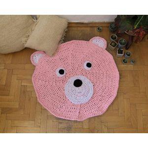 "Designer rug ""Bear"""