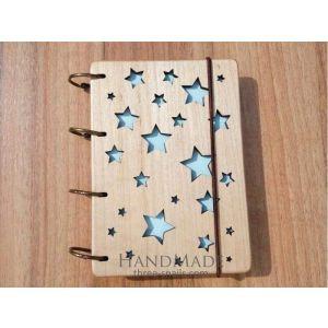 "Diaries ""Stars"""