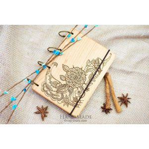 "Diary ""Mehendi"""