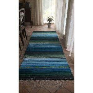 Dining room runner rug