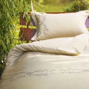 "Double bedding set ""Charm"""