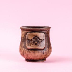 Yoda mug