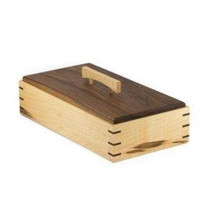 Elegant keepsake box