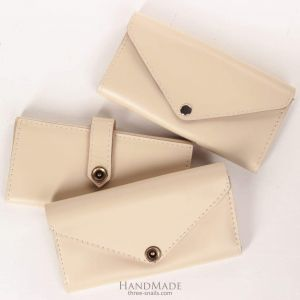 "Elegant leather wallet ""Style"""