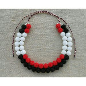 """Fashion necklaces for women """"Traditional"""""""