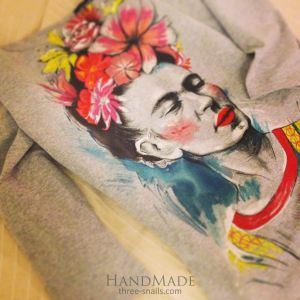 «Frida» Sweatshirt