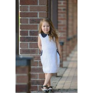 "Girls dresses ""French spring"""