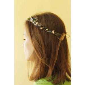 "Hair bands ""Spring"""