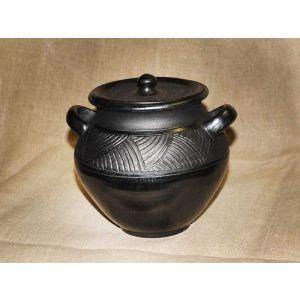 Handmade Clay Pottery Pot