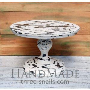 """Handmade cupcake stand """"Zebra"""""""