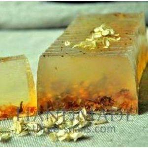 Handmade Glycerin Soap «Beer»