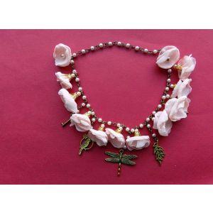 "Handmade pendants ""Featheriness"""