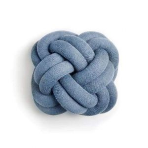 "Handmade pillow ""Knot"""