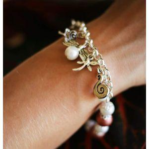 """Handmade Tender Bracelet """"Funny"""""""