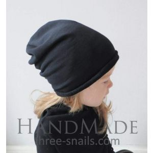 "Hat for kids ""Ninja kid"""