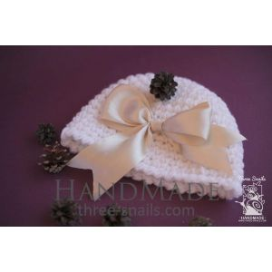"Infant Hat ""Charming princess"""