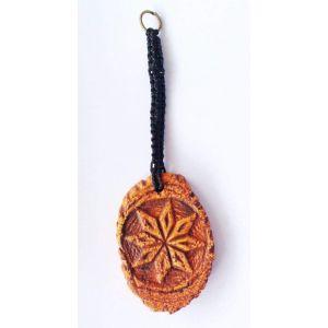 Keychain-talisman «Alatyr»