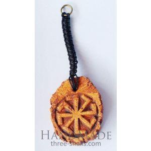 Keychain-talisman «Kolyadnyk»