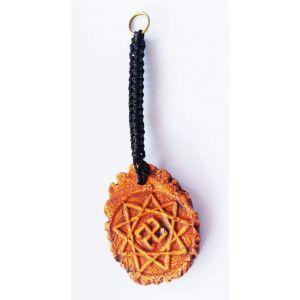 Keychain-talisman «Oberezhnyk»