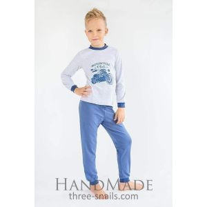 Kids boys cotton pajama