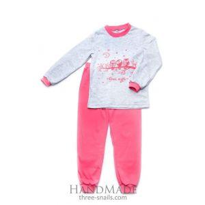 Kids girls homewear pajama