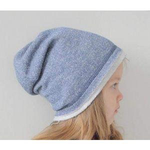 "Kids hat ""Calm Sea"""