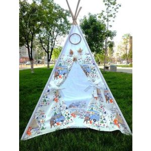 "Kids teepee ""Woods"""