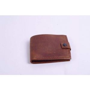 "Leather wallet ""Perfection"""