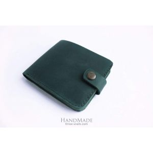 "Leather wallets ""Elegance"""