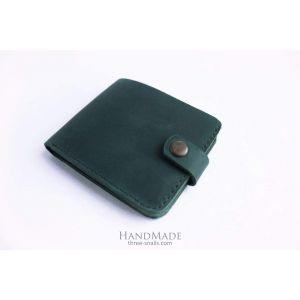 """Leather wallets """"Elegance"""""""