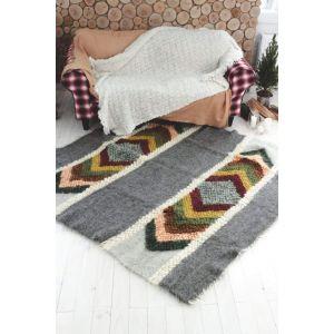 "Living room rug""Multicolor"""