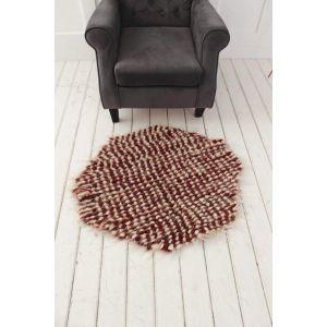 "Long rug ""Sweet Home"""