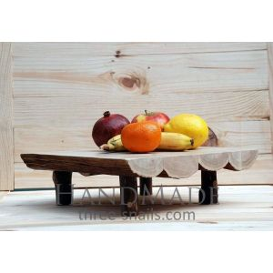 "Miniature fruit table ""Gifts of Nature"""