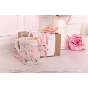 "Mug gift ""Rabbit"""