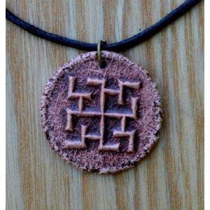 """Pendant Amulet """"Dukhobor"""""""