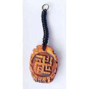 Pendant-talisman «Marichka»