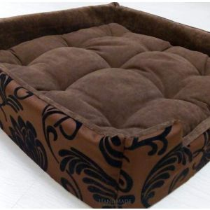 "Pet beds for cats ""Chocolate"""