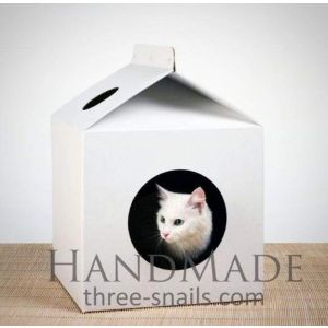 Pets house 'Cat home""
