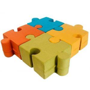 Pouffs puzzles