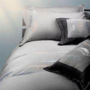 "Queen bedding set with sheet ""Dream catcher"""